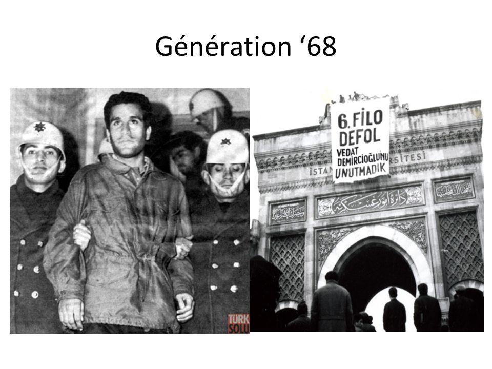 Génération 68