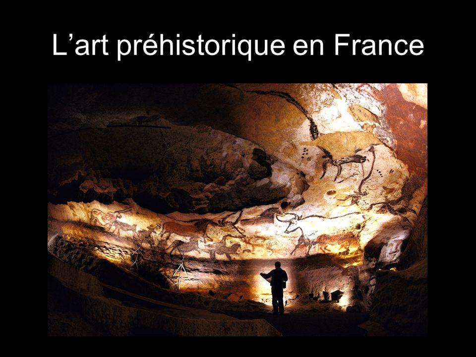 La grotte de Lascaux «La chapelle Sixtine de l art pariétal».