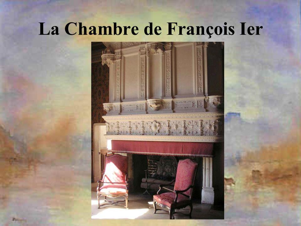 La Chambre de François Ier