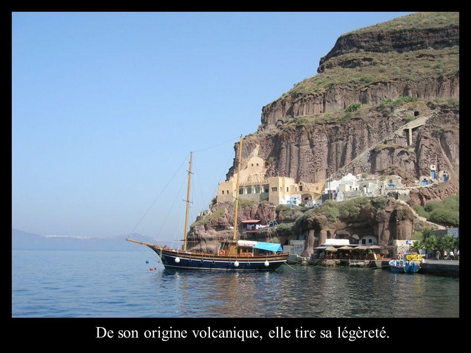 Les Cyclades sont les plus fameuses iles de Grèce.