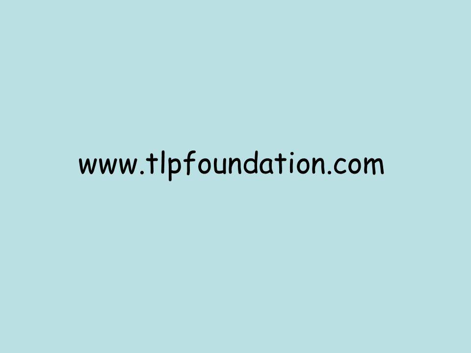 www.tlpfoundation.com
