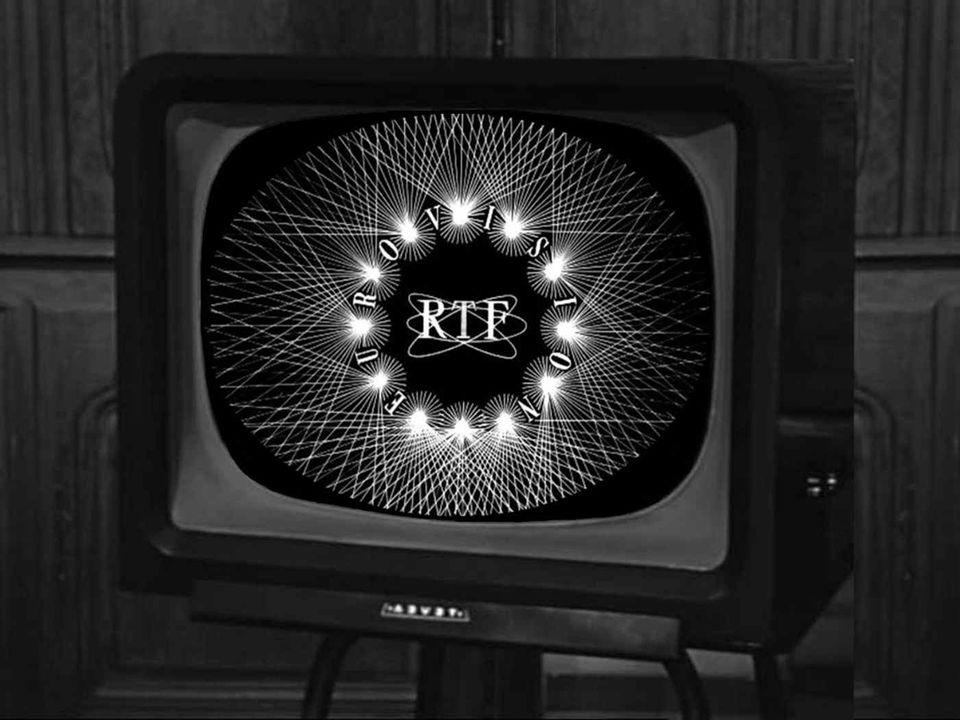 Dès 1953, lEurovision crée plus que jamais lévénement. Cest ainsi que nous commençons à assister, en direct, en direct, à lactualité dans le monde.