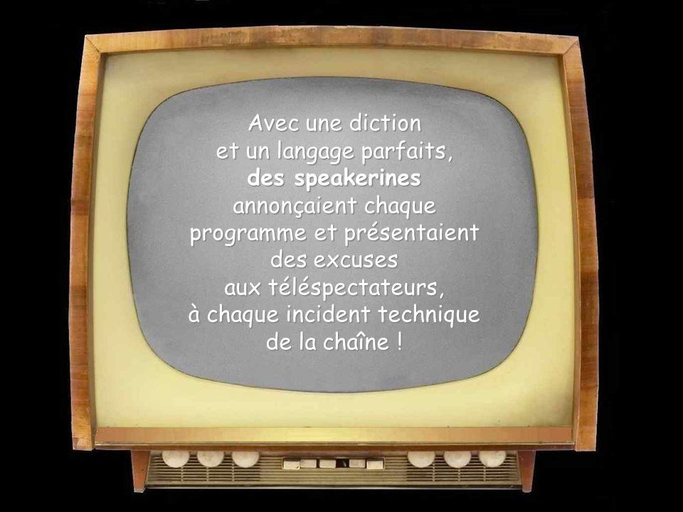 Jusquen 1963, année où fut inaugurée année où fut inaugurée la 2 ème chaîne, la 2 ème chaîne, il ny avait quune seule chaîne de la de la Radiodiffusio