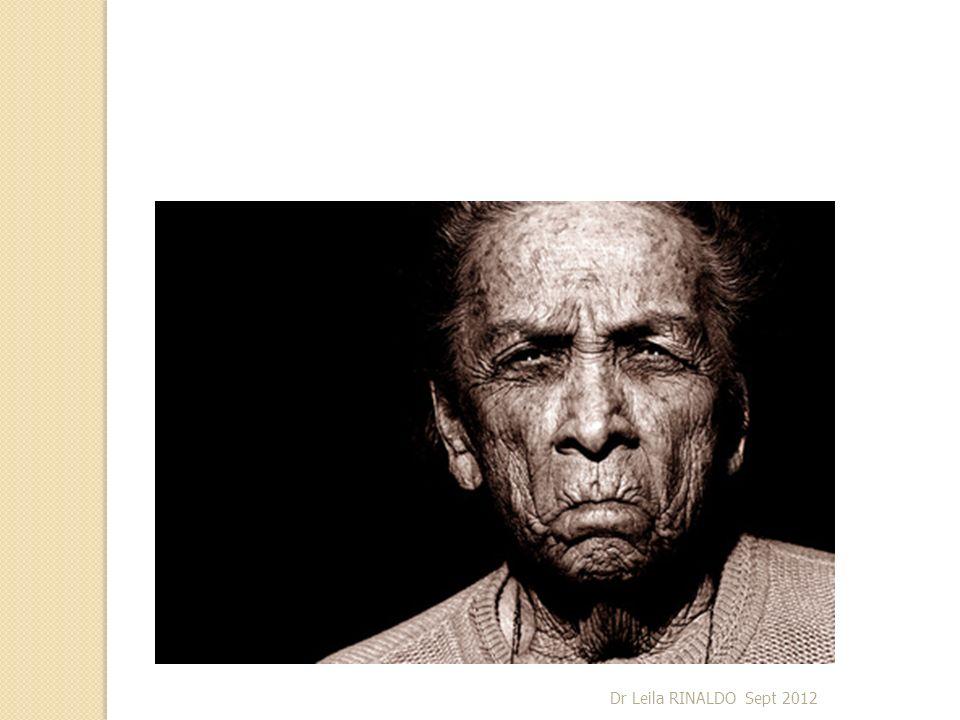 Autres affections pouvant entraîner des troubles de la marche Dr Leila RINALDO Sept 2012