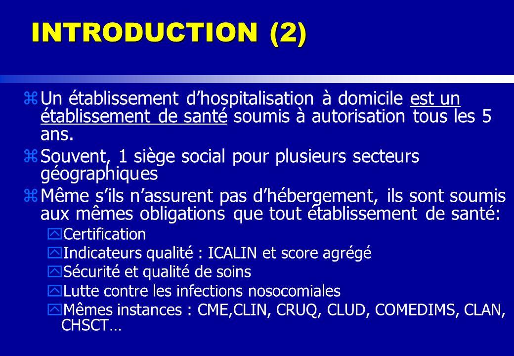 PRESENTATION DES HAD En 2011 plus de 200 HAD en France zStatut des HAD: yPublic 46%, Privé 42%, PSPH 12% (lenquête DGS de 2009) zToutes les catégories professionnelles soignantes médicales, paramédicales, psychologiques et sociales sont représentées.