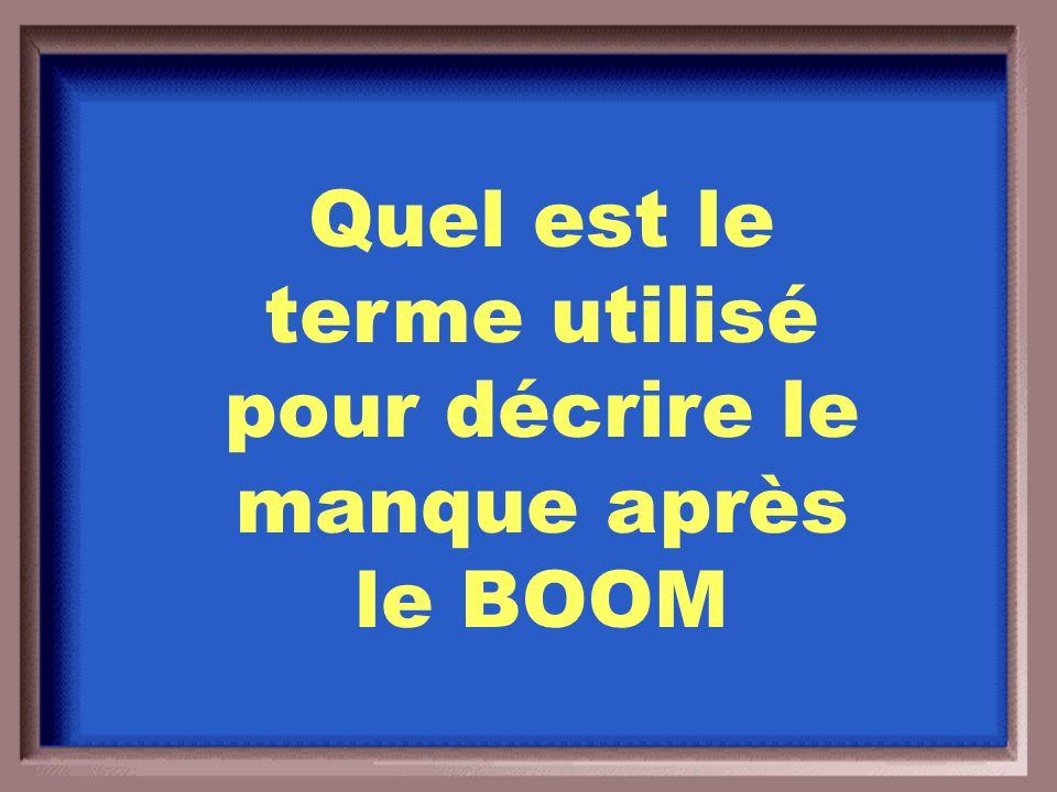 Le BOOM