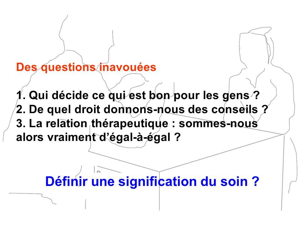 1.Modèle paternaliste 4. Modèle délibératif 2. Modèle informatif 3.