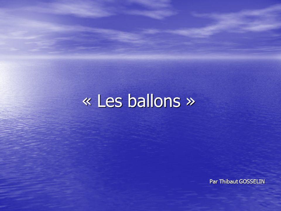 Le ballon jaune Il sadresse aux Pupilles et Poussin(e)s.