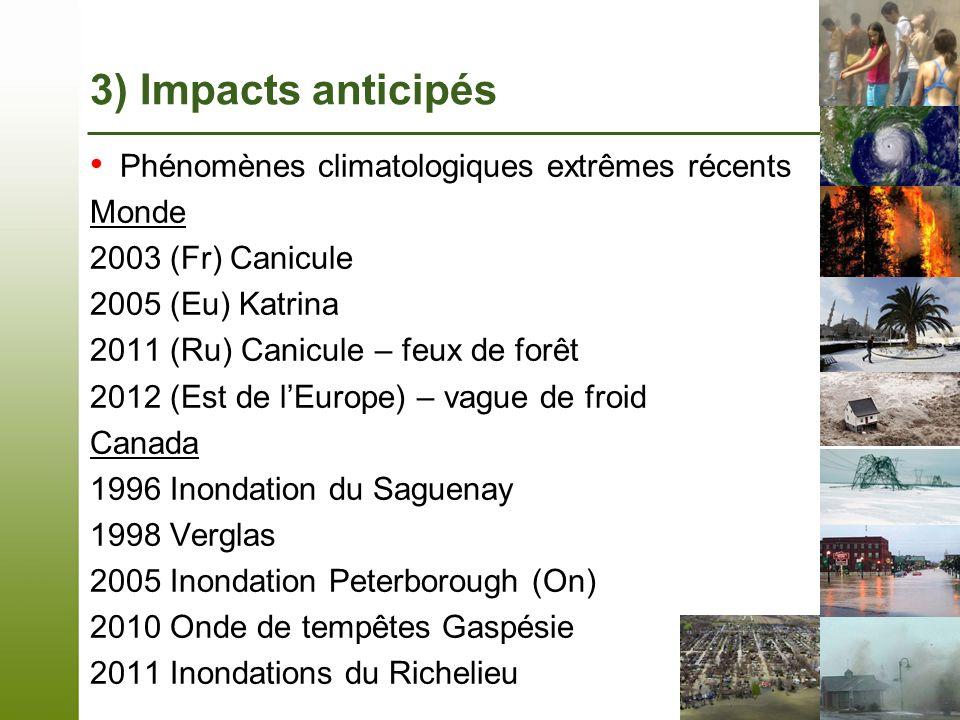 Page 16 – 7 novembre 2013 Phénomènes climatologiques extrêmes récents Monde 2003 (Fr) Canicule 2005 (Eu) Katrina 2011 (Ru) Canicule – feux de forêt 20