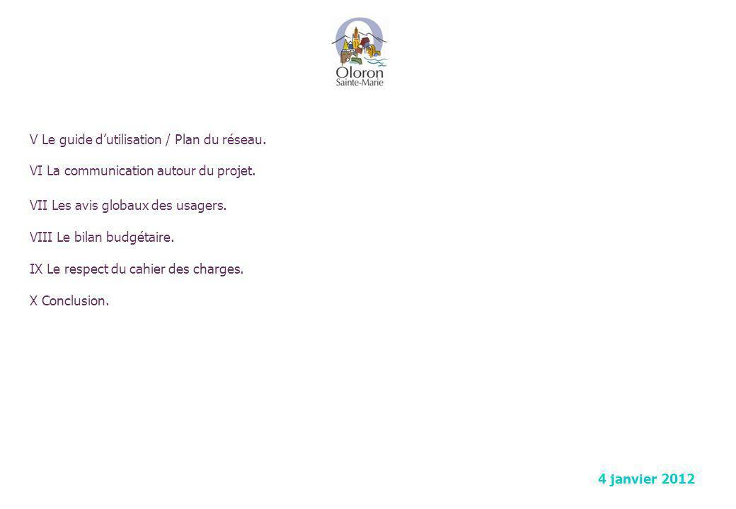 24 IX Le respect du cahier des charges.