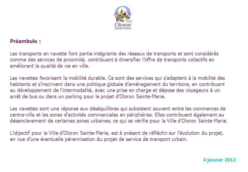 25 4 janvier 2012 X Conclusion.