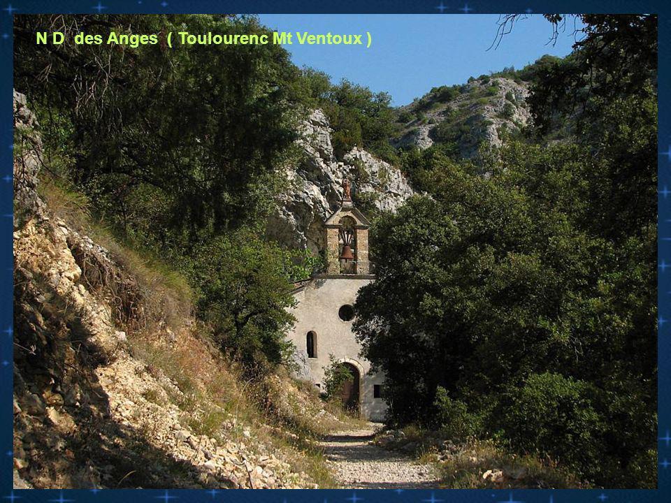 Chapelle de Teyssiéres