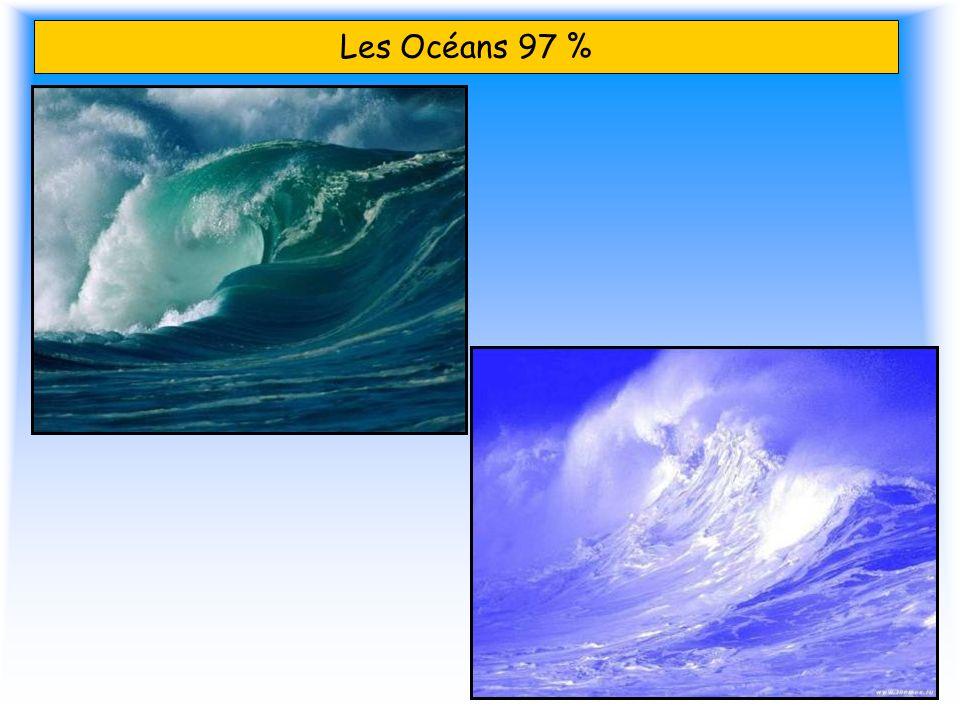 Les Océans 97 %