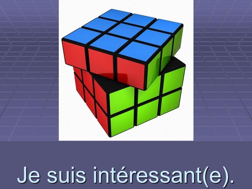 intelligent(e)