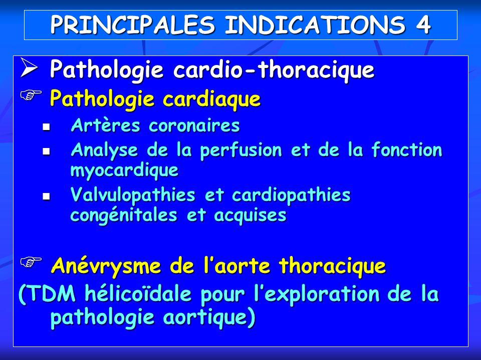 Pathologie cardio-thoracique Pathologie cardio-thoracique Pathologie cardiaque Pathologie cardiaque Artères coronaires Artères coronaires Analyse de l