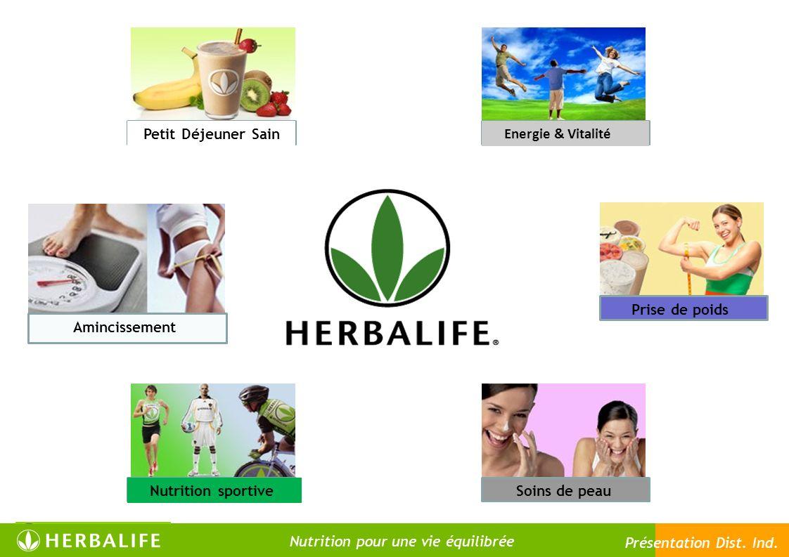 Voeding voor een beter leven 15 Petit Déjeuner Sain Nutrition sportive Amincissement Prise de poids Energie & Vitalité Soins de peau Nutrition pour un