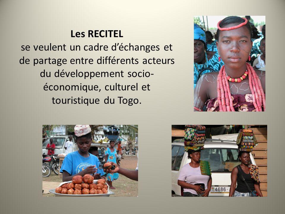 Jacques DO KOKOU, Photographe et un des doyens des cinéastes togolais est linitiateur et ladministrateur du projet RECITEL :