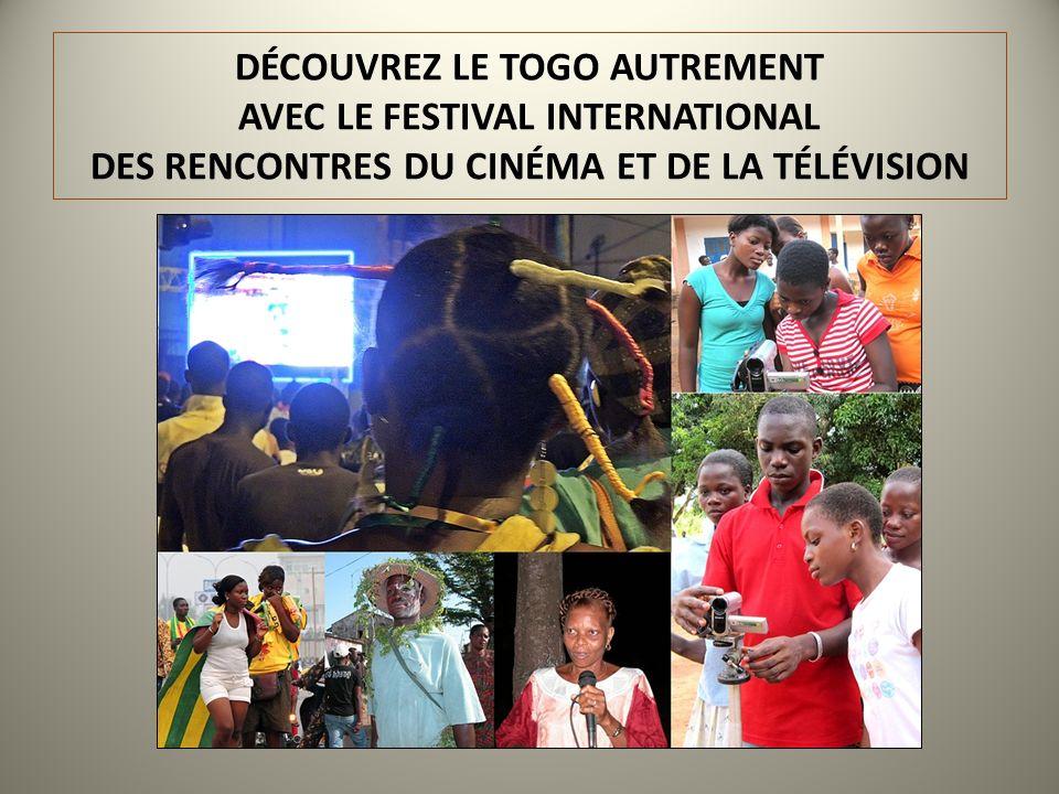 LES ACTIVITÉS AU PROGRAMME : Les journées du Festival International des Rencontres du Cinéma et de la Télévision du Togo - RECITEL se dérouleront autour des: films débats, formations et leçons de cinéma, tables rondes et échanges dexpériences, colloques, compétitions et jeux concours et prix …
