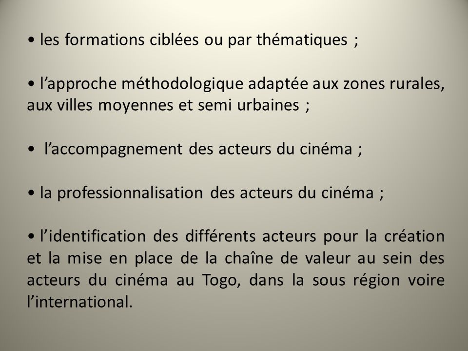 Contact Jacques DO KOKOU, photographe et cinéaste.