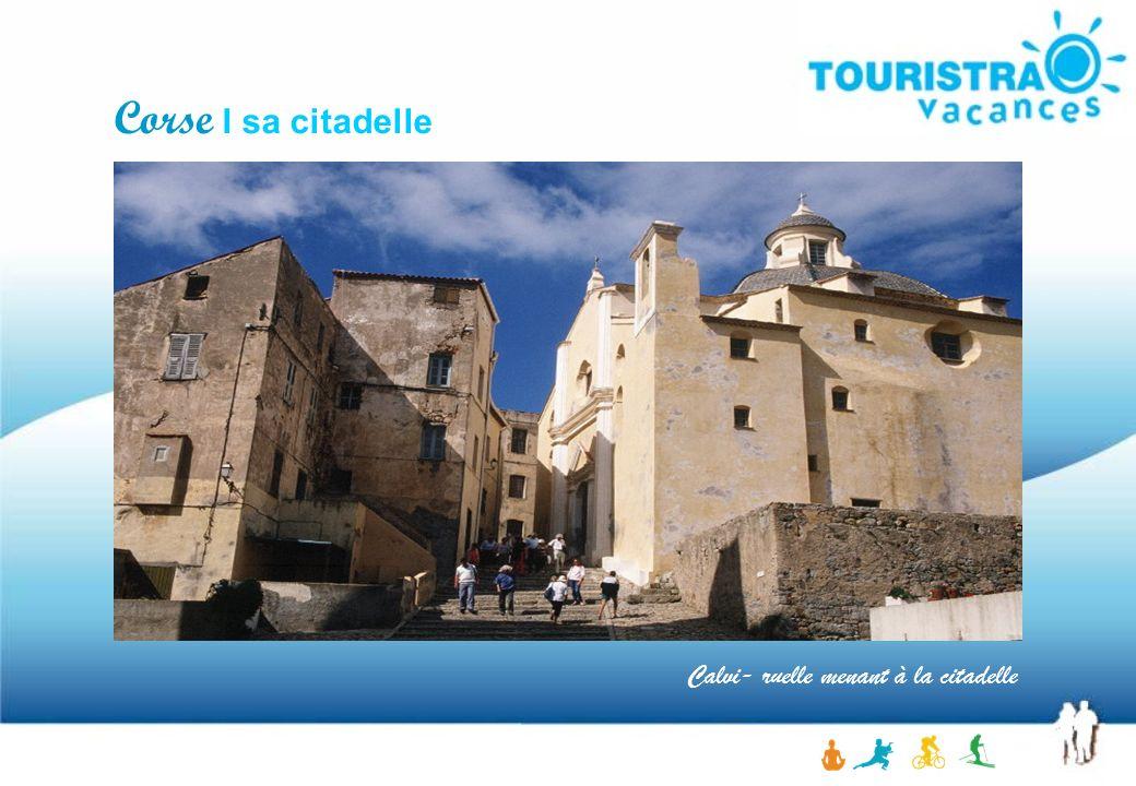Corse I EXCURSION Circuit des 5 Merveilles Corse – Piscines naturelles dEvisa