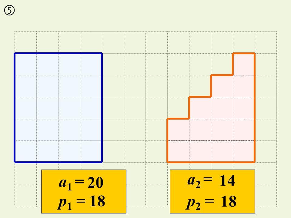 20 18 14 18 a1 =a1 = p 1 = a2 =a2 = p 2 =
