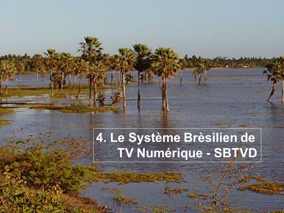 Ginga NCL (in April 2009) H.761 Recommendation on the International Telecommunication Union (ITU-T) Le Système Brèsilien de TV Numérique - SBTVD