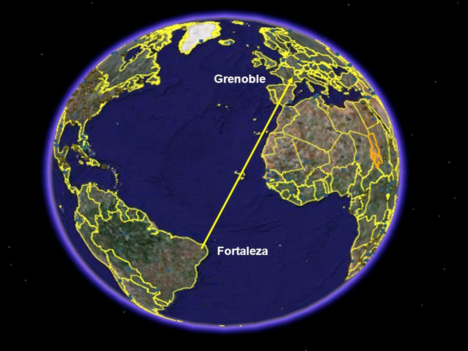 Ceará in Data Localization: Northeast Brazil, AREA: 148.83 thousand square kilometers; Population:8.5 million of inhabitants; Shore: 573 kilometers; Climate:Tropical Warm Semi-arid;