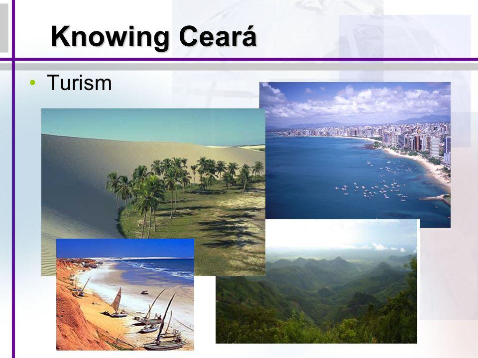 Turism Knowing Ceará
