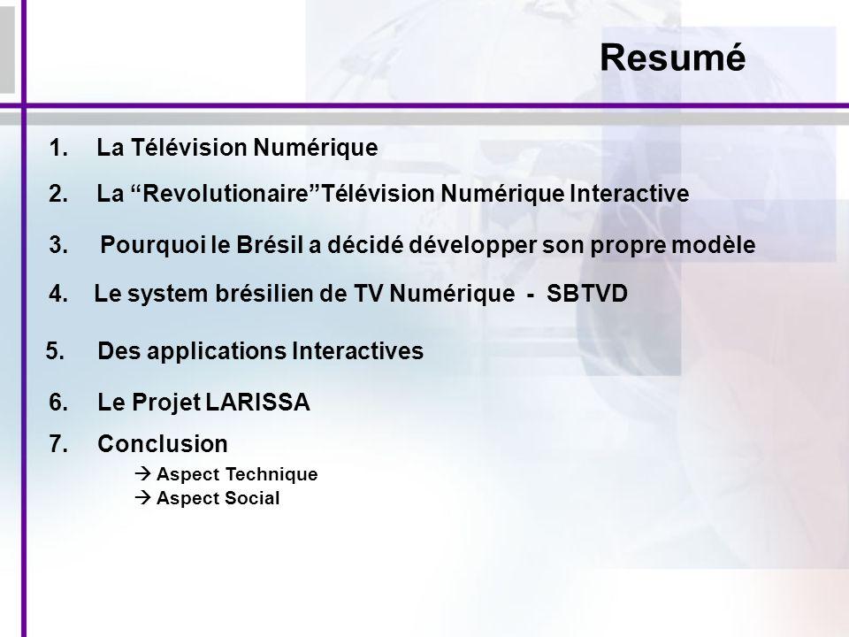 Analógico Today La Télévison Numérique Digital