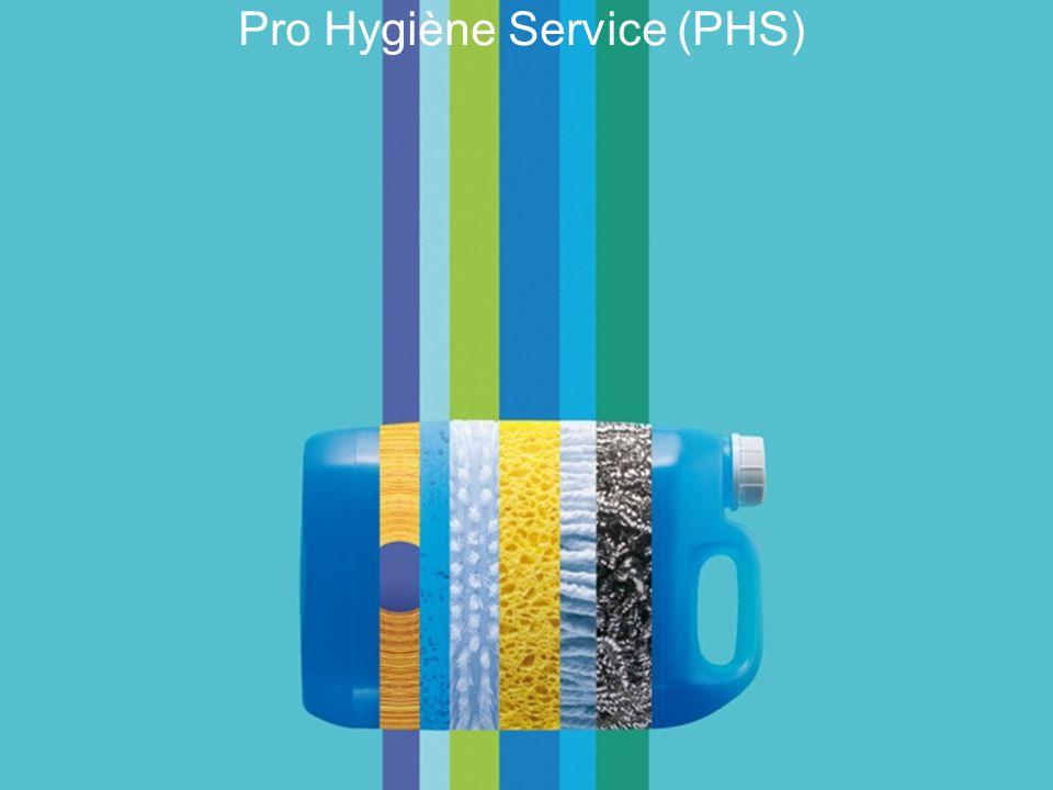 Pro Hygiène Service (PHS)
