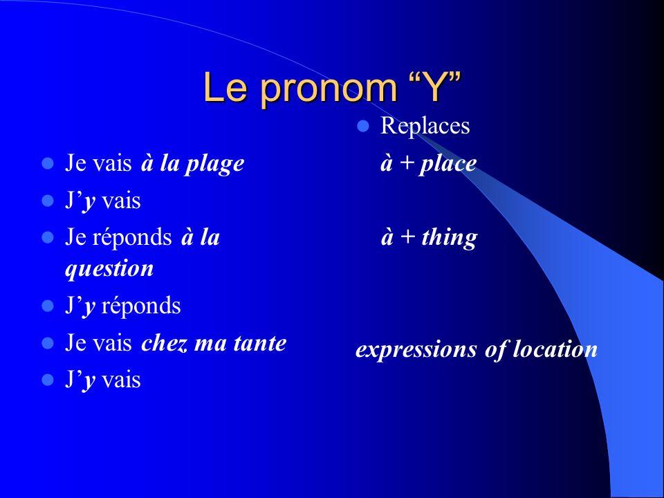 START YOUR NOTES HERE La norme: Comparisons 4.1: – Understanding the nature of langue through making comparisons La question essentielle: - What does