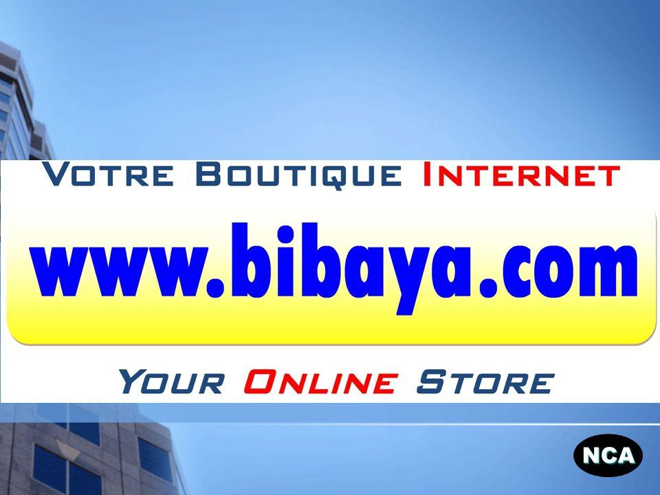 NCA © National Communication Alliance LLC All Rights Reserved Entrez la clé dactivation Sélectionnez le mode de payement.