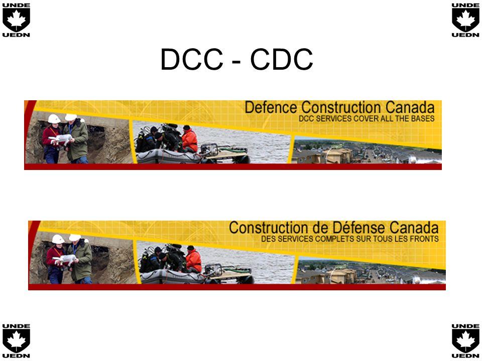 DCC - CDC