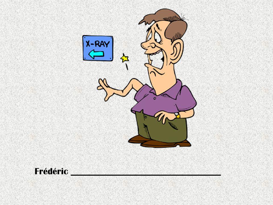 Frédéric _________________________________