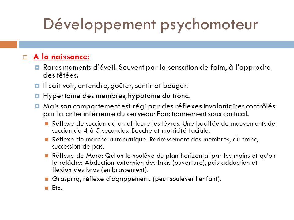 Les organisations dysharmoniques Pas de symptomatologie propre.