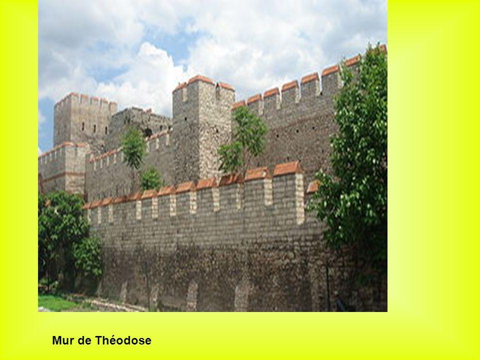 Mur de Théodose