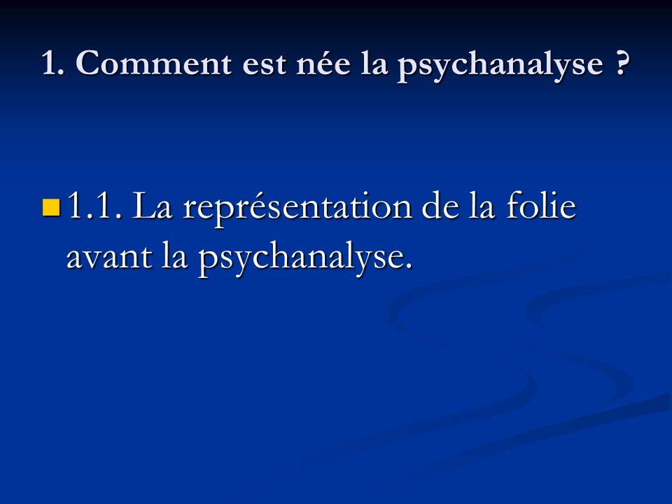 2.Les concepts de base. Le développement psycho affectif.