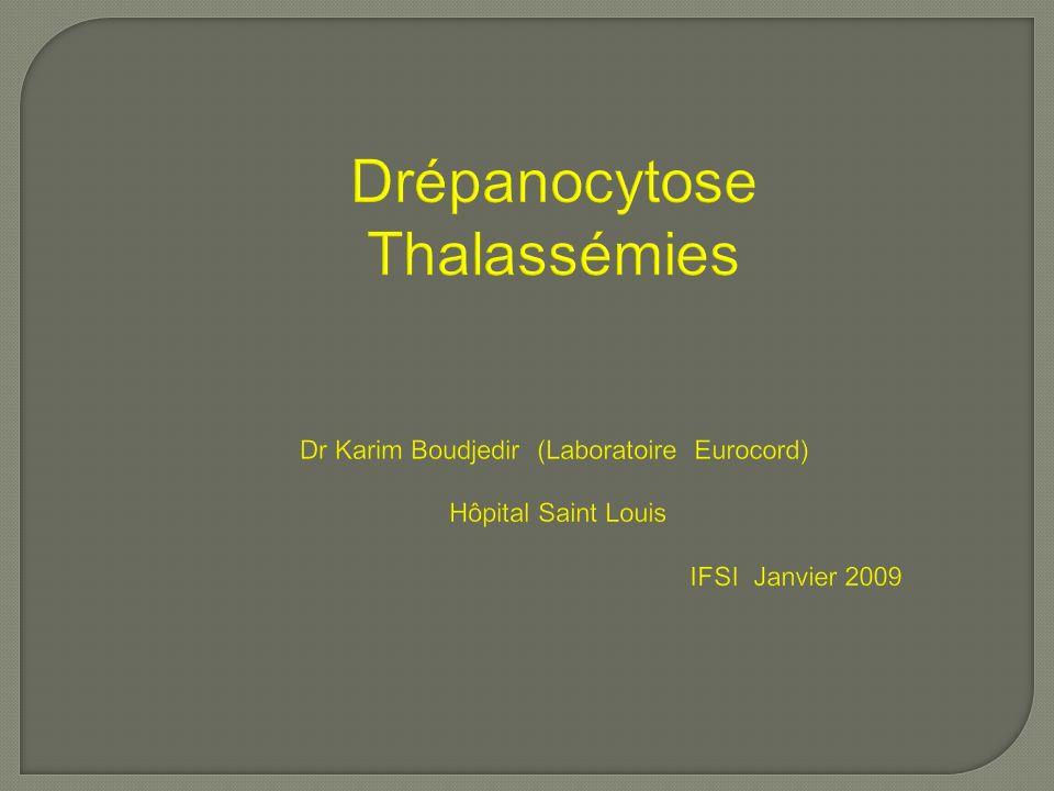 -Hémopathie : pathologie du sang et du tissu lymphoide -bénigne : congénitale ou acquise -maligne : aigue ou chronique.