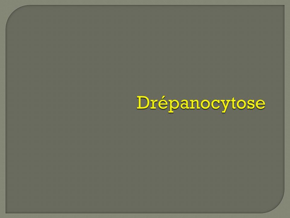 -Hémoglobinisation insuffisante de lhématie en premier (déficit quantitatif de lHb) et presence d hématies de petites tailles (hypochromie et microcytose ).