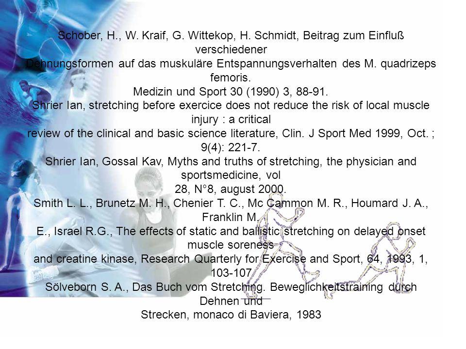 Taylor DC, Dalton JD Jr, Seaber AV, et al: Viscoelastic properties of muscle-tendon units: the biomechanical effects of stretching.