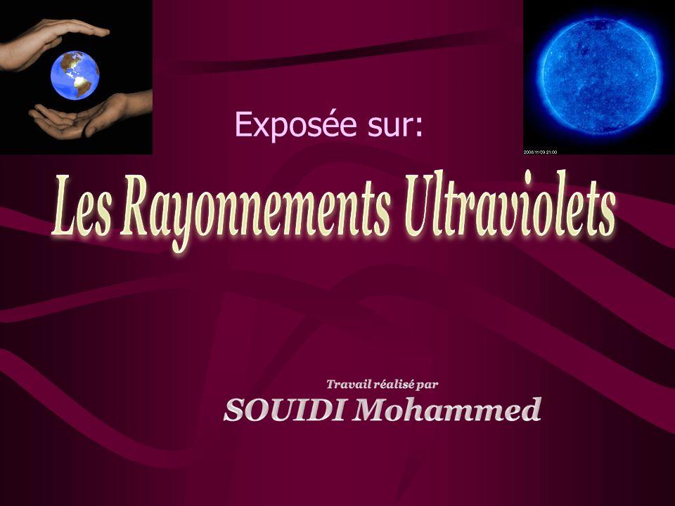 Les effets sur le système immunitaire Les UV affectent notre capacité à combattre les maladies.
