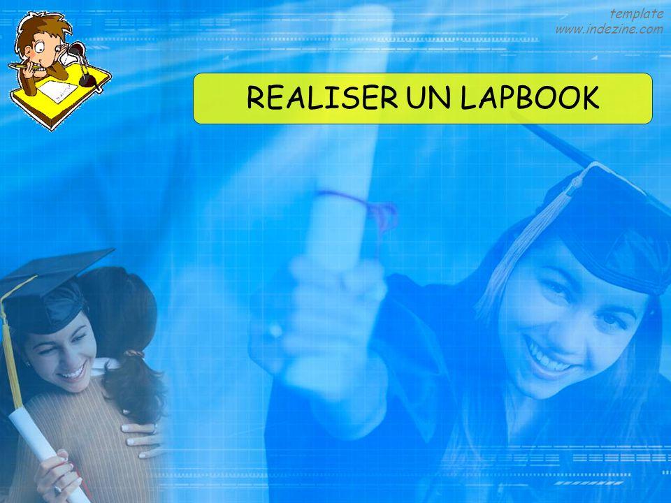 Ce diaporama présente le lapbook aux élèves de collège.