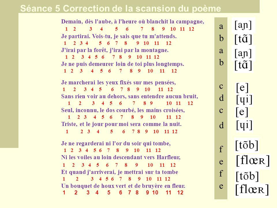 Sources Image du soleil : http://www-laog.obs.ujf-grenoble.fr/public/preis/Observations-Astronomiques/Eclipse-Soleil- 31mai2003/eclipse-soleil-31mai2003.jpg Contenus : http://fr.wikipedia.org/wiki/L%C3%A9opoldine_Hugo http://www.alalettre.com/victor-hugo-oeuvres-contemplations.php http://www.matisse.lettres.free.fr/contemplations/bilanlivre1.htm Séquence 5 Séance 6 Légende : Léopoldine, peinte par Auguste de Châtillon en 1836, le jour de sa première communion