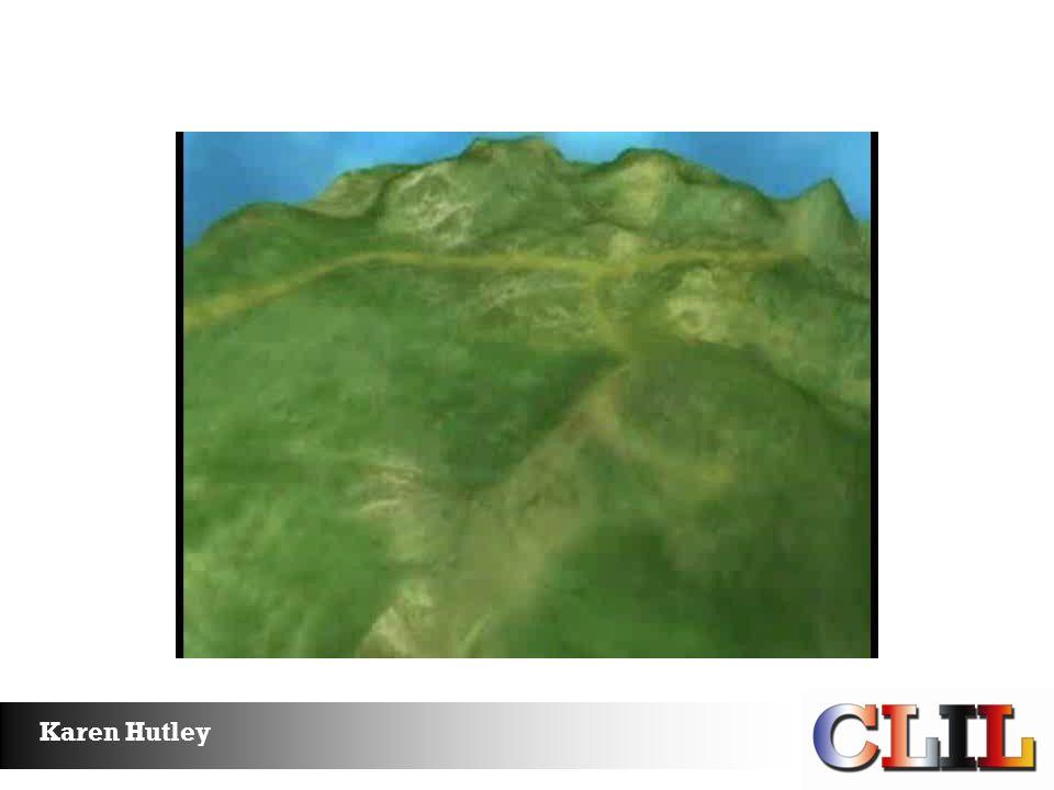 La distribution des châteaux motte et bailey en Angleterre…