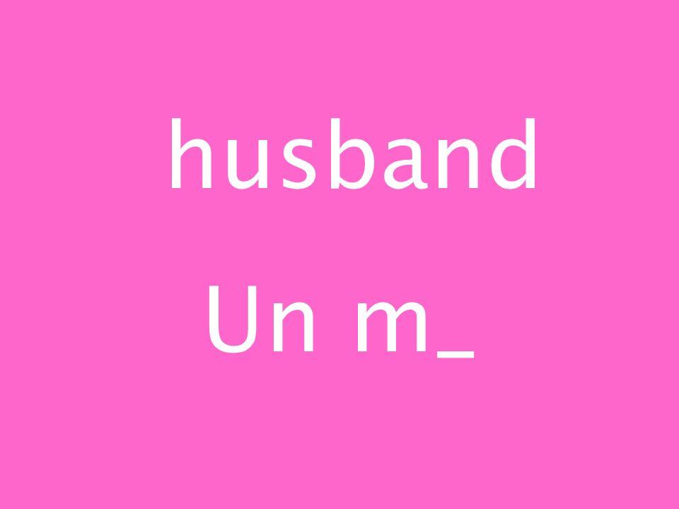 husband Un m_