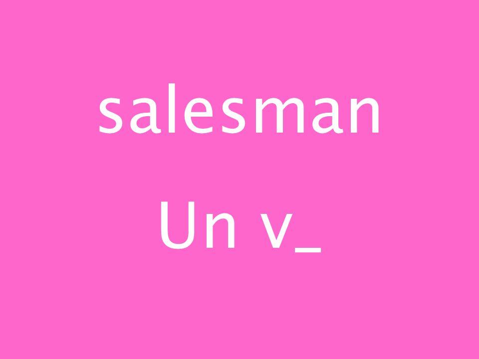 salesman Un v_