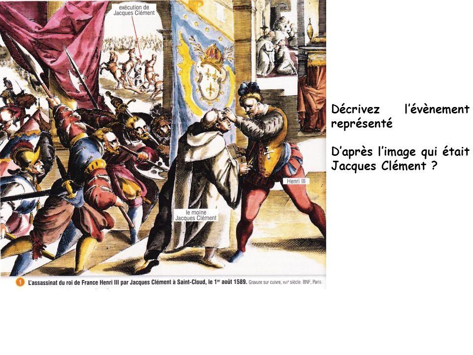 Quel évènement du règne de Louis XIV est évoqué par ce tableau .