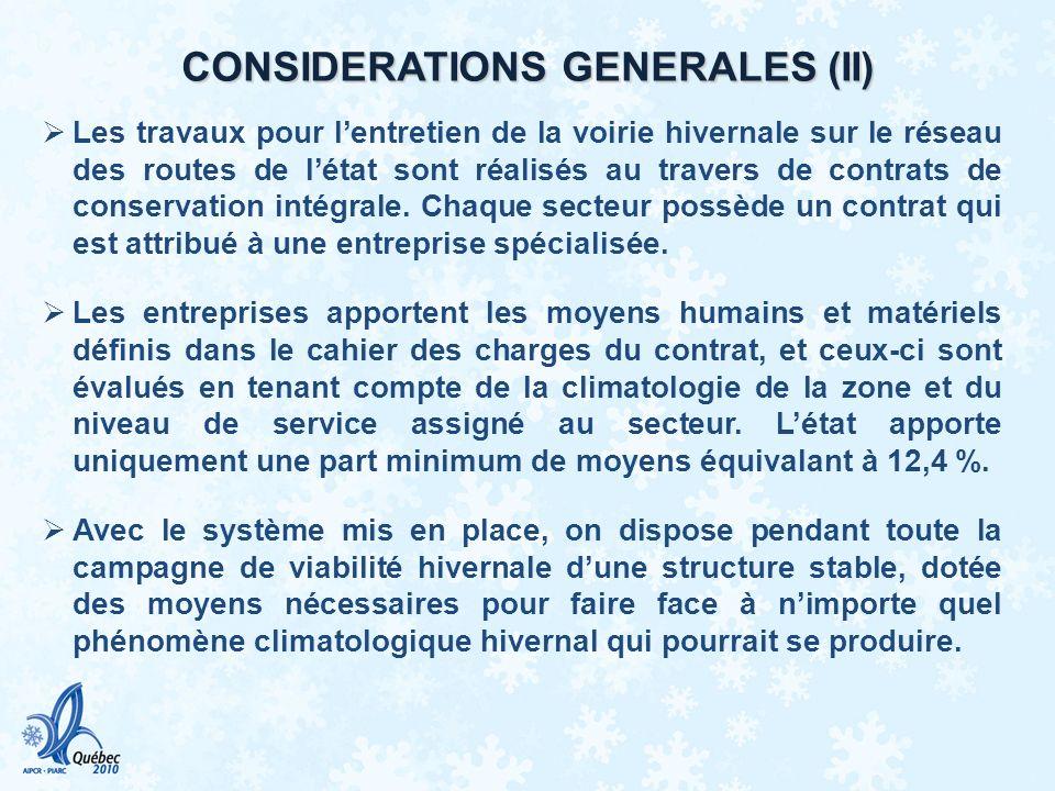 OBJECTIFS DE LA DIRECTION GÉNÉRALE DES ROUTES 1)Que les perturbations suite aux chutes de neige soient minimums pour le trafic, en évitant surtout le blocage des véhicules sur la route.