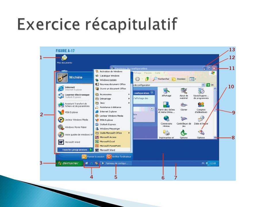 Une suite de logiciels de bureautique propriétaire apparue dans le début des années 90.