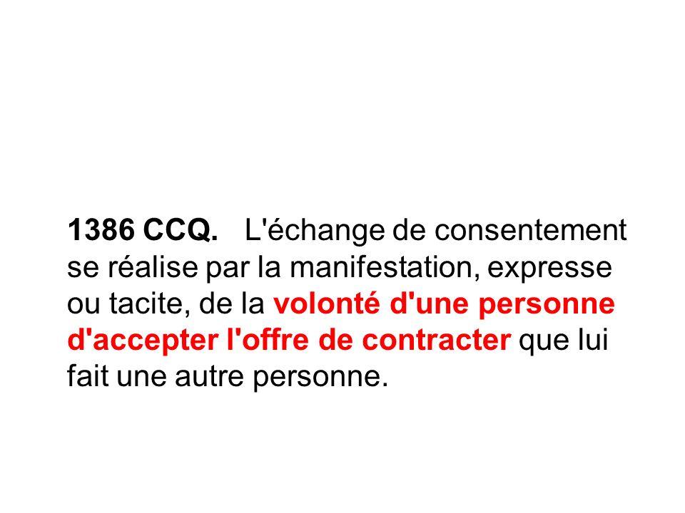 1386 CCQ.